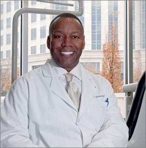 Dr. Spurgeon Webber